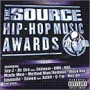 Source Hip Hop Music Awards 2000