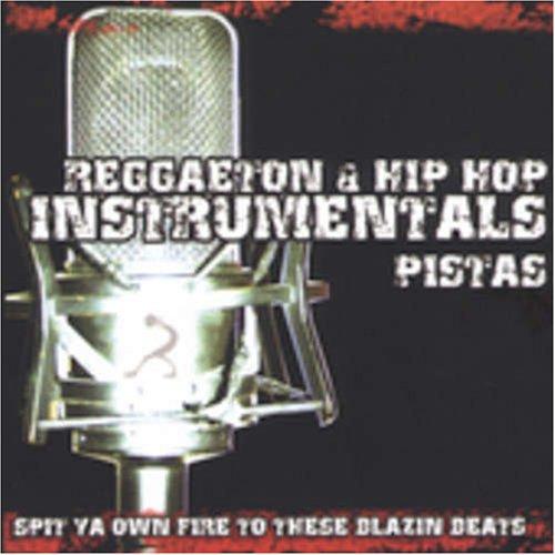 Reggaeton & Hip Hop Instrumentales: Pistas
