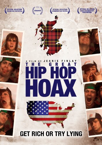 Great Hip Hop Hoax, The