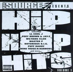 Source Presents:Hip Hop Hits