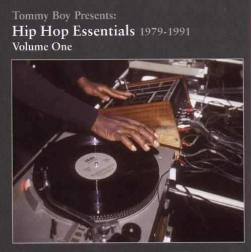 Hip-Hop Essentials Vol. 1