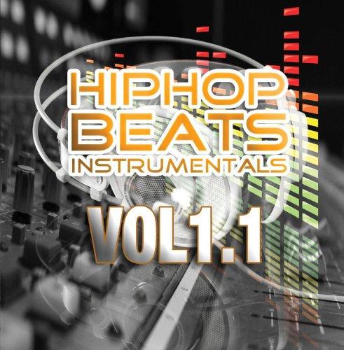 Hip Hop Beats Instrumentals Vol.1.1