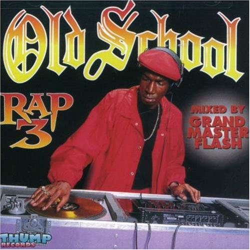 Old School Rap 3