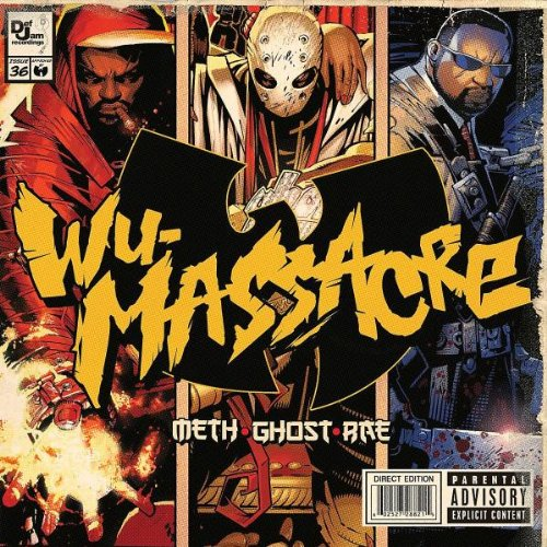 Wu Massacre