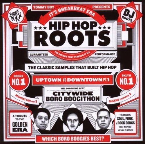 Tommy Boy Presents: Hip Hop Roots